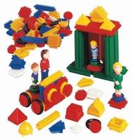 Stickle Bricks (90-delig)